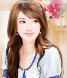 Cute girl 1