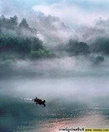 ความงดงาม สายน้ำแห่งชีวิต ที่ Hunan