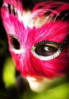 หน้ากากแฟนซี...สวยจัง!!  (2)