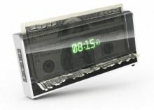 นาฬิกาปลุก Money-shredding