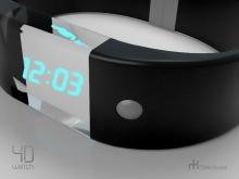 นาฬิกาข้อมือ 4D Watch กับการบอกเวลาในทุกทิศทาง