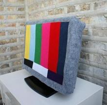 ที่คลุมทีวีสวยๆ