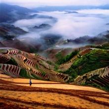 ภาพวิว ธรรมชาติสุดสวยในประเทศจีน