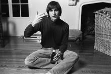 ภาพ Steve Jobs ที่ไม่เคยเปิดเผยที่ไหนมาก่อน
