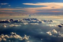 เมฆโครตสวย! หาดูยากทั่วโลก