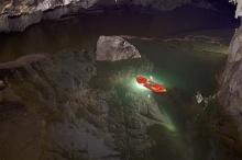 สัมผัสกับความมหัศจรรย์ของถ้ำ