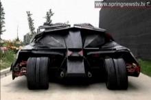 สุดเจ๋ง! แปลงร่างรถเก่ากลายเป็นรถ
