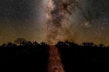 สุดยอดภาพถ่ายดาราศาสตร์