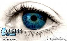 ภาพสวยๆ The Eye
