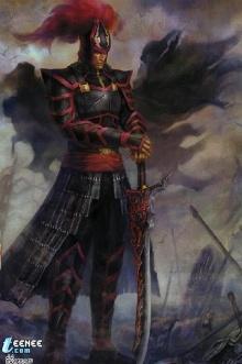 Dynasty Warriors 6 แต่ละคนเปลี่ยนไปเยอะเลยจำแทบไม่ได้ (3)