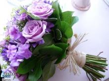 bouquet 's  อีกหนึ่งความจากศิลปะการจัดดอกไม้