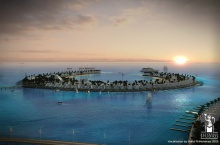 The biggest resort in the world!!!