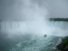 ~~Waterfall~~