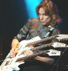 Top 10 Rock Guitar Players