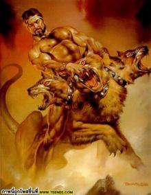 สัตว์ประหลาดในเทพนิยายยุโรป (2)