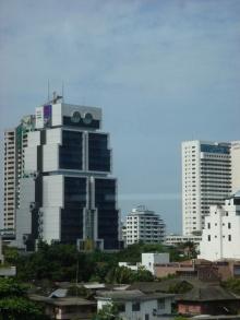 50 ตึกแปลก ทั่วทุกมุมโลก!!!(1)