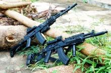 Avtomat Kalashnikova (AK) Last Part