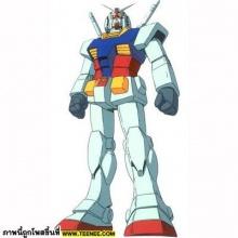 30th Anniversary of the Gundam series