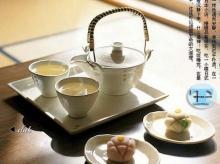 ว้าว.! ของว่างน่ากิ๊น..น่ากิน กับ ชา ถ้วยโปรด