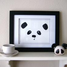 >Panda<