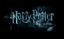 * ~ Harry Potter and the Half-Blood Prince ~ *
