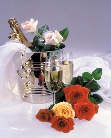 Harmony Of Floral Wine•°•.° ღ•ღ•ღ 2