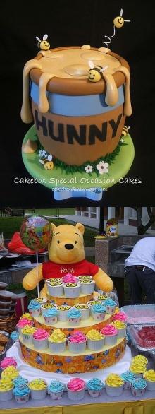 หมีพูร์ น่ากิน