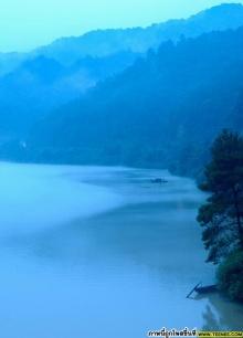 ความงดงาม สายน้ำแห่งชีวิต ที่ Hunan 2