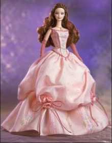 Barbie Collection 3!?