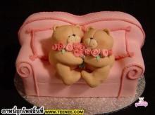 เชื่อมั้ย? ว่าเป็นเค้ก...(2)
