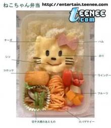 มากินข้าวกล่องกันเถอะ