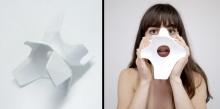 ● หน้ากากสำหรับมือใหม่หัด