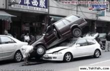 อุบัติเหตุเกิดได้ทุกที่ทุกเวลา
