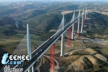สุดยอดสะพานที่สูงที่สุดในโลก
