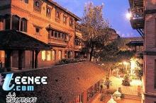 ไปดูโรงแรมแสนสวยที่ Nepal กัน