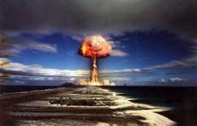 มหาพลังอำนาจแห่ง นิวเคลียร์ ล้างโลก