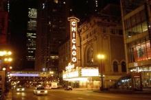 ชมภาพความงามของชิคาโก้
