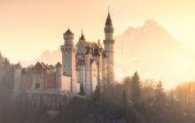 รวมปราสาทที่สวยที่สุดทั่วโลก
