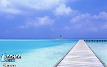 Maldives เกาะสวรรค์บนพื้นพิภพ