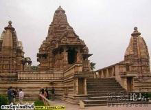 โบราณสถานชื่อดังของอินเดีย