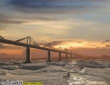 รวมสะพานสวยๆ ติดอันดับโลก