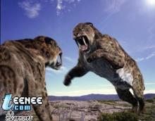 Smilodon เสือที่ทรงพลังตลอดกาล