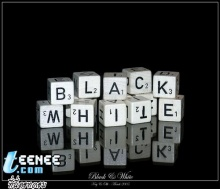 ภาพ : Black & White