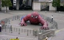 Spiderman ~ Mix