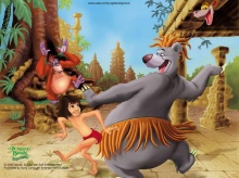 Jungle Book Wallpapers