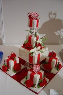 สุดทึ่ง..Cake designs สวย..สวยจาก Tokyo