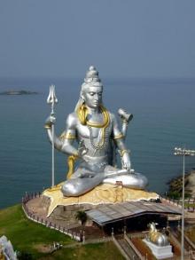 Murdeshwara Temple(1)