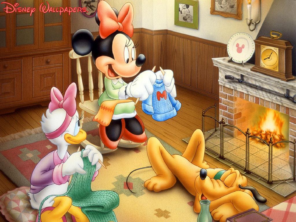 Disney Wallpaper ...Vol.(2) ภาพพื้นฉากหลัง Walt Disney สวยๆน่ารัก ชุดที่ 2. M213517