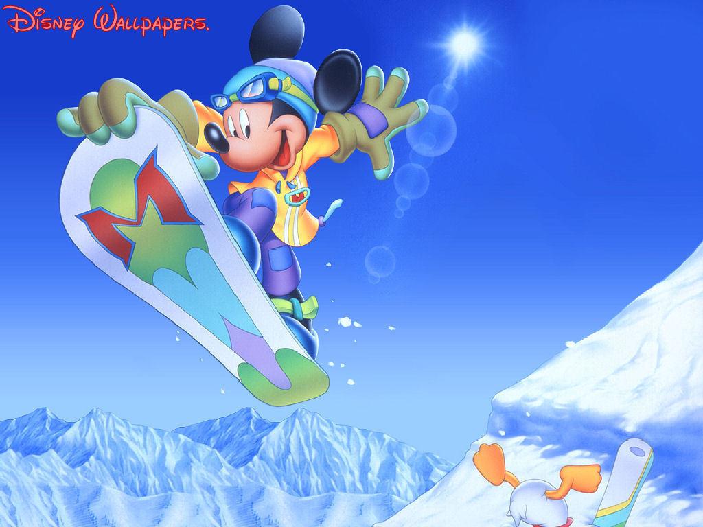 Disney Wallpaper ...Vol.(2) ภาพพื้นฉากหลัง Walt Disney สวยๆน่ารัก ชุดที่ 2. M213525