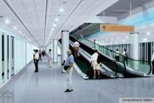 รถไฟฟ้าที่เราจะได้ใช้กัน ในต้นปีหน้า!!